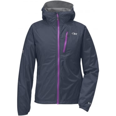 Women's Helium II Jacket