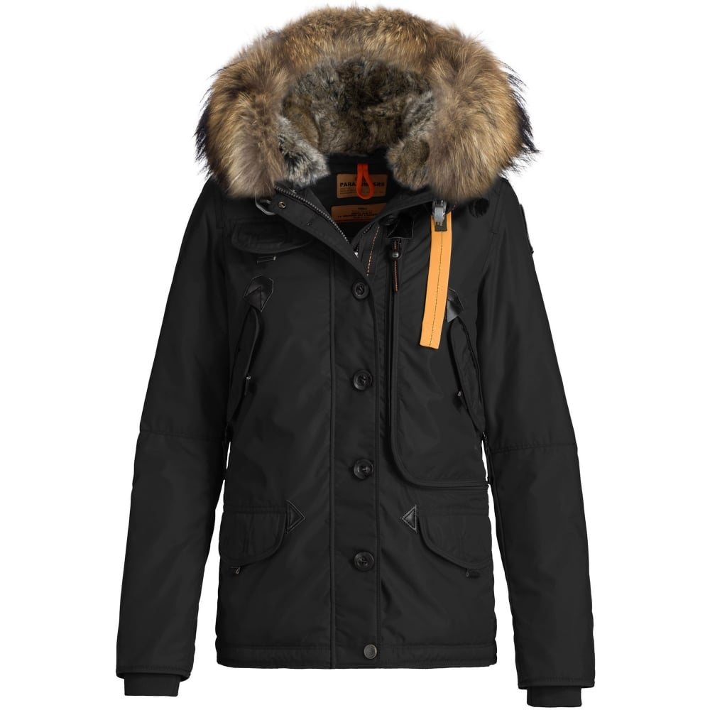 Parajumpers Women's Doris Jacket - Black