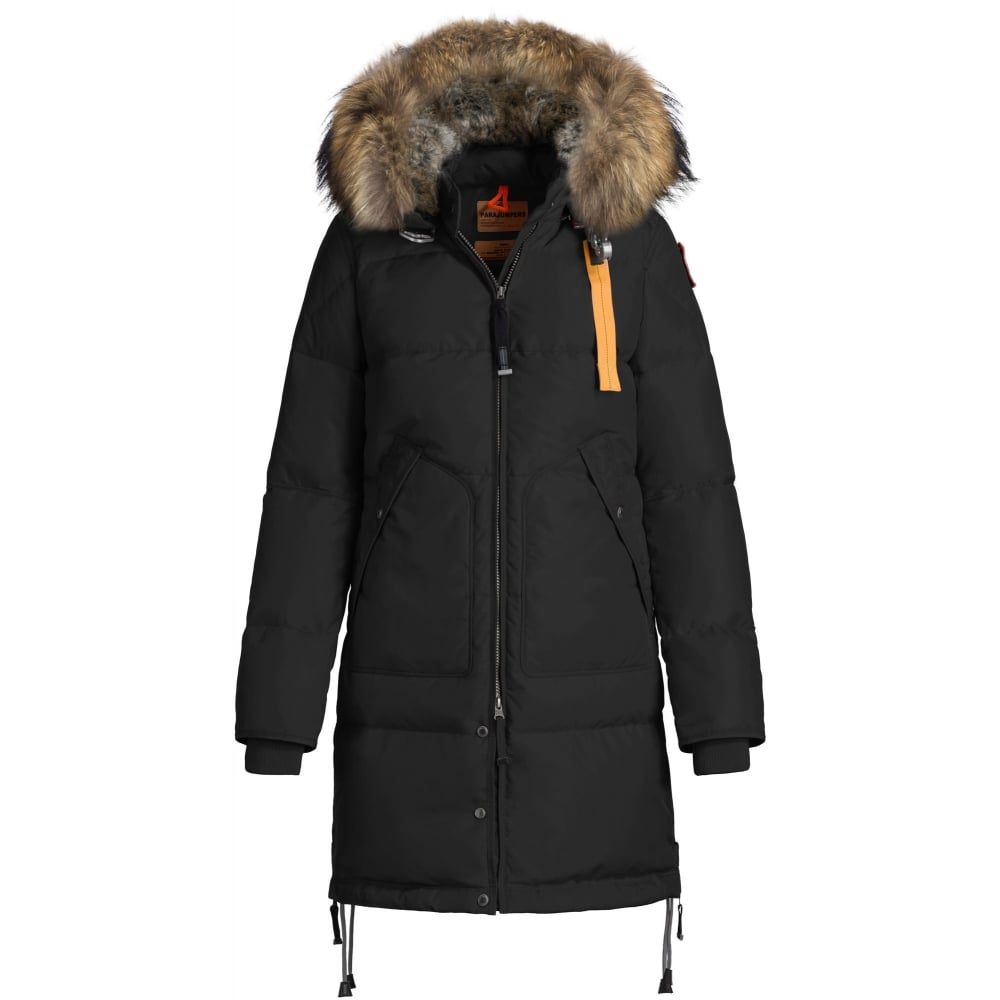 parajumpers women 39 s long bear jacket ld mountain centre. Black Bedroom Furniture Sets. Home Design Ideas