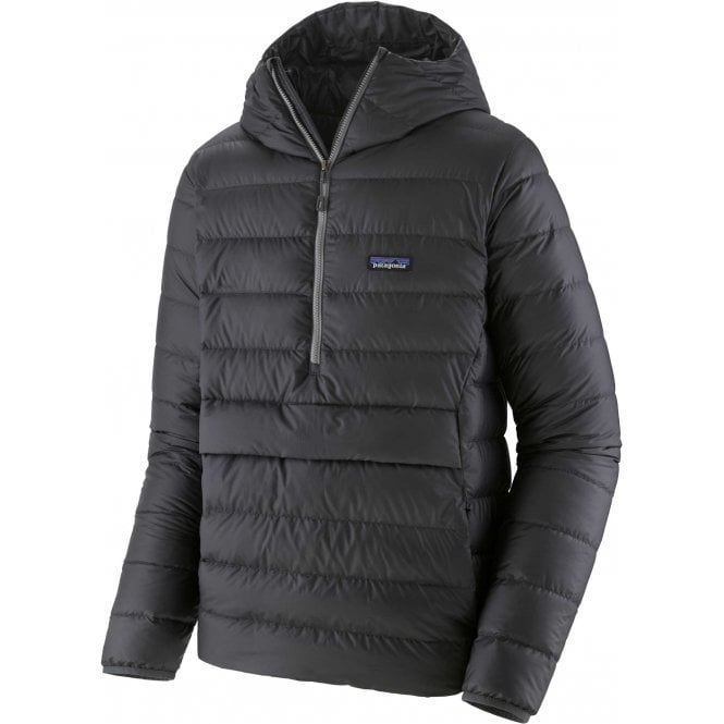 Patagonia Down Sweater Hoody Pull-On