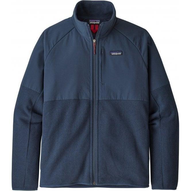 Patagonia Lightweight Better Sweater Shell Jacket