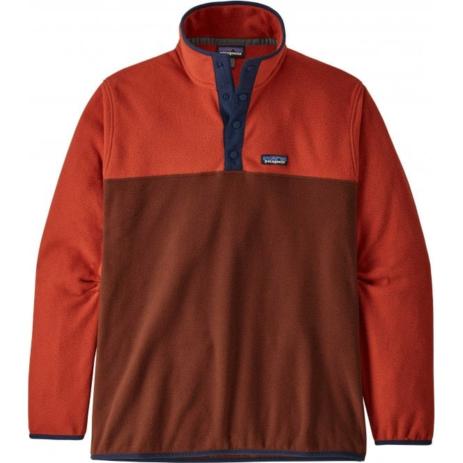 Patagonia Micro D Snap-T Pullover