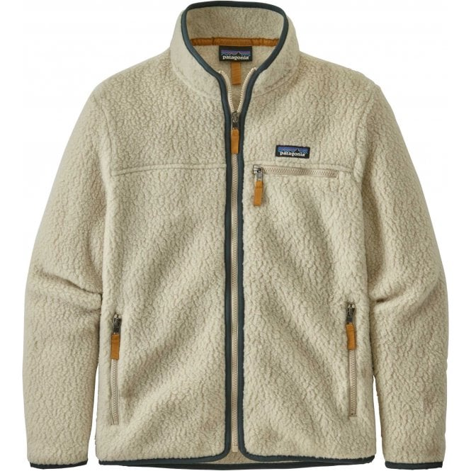 Patagonia Women's Retro Pile Jacket