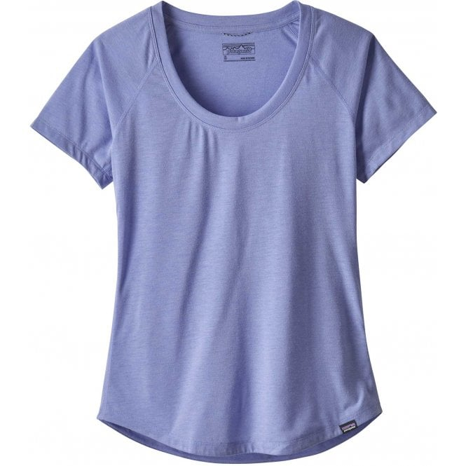 Patagonia Women's Short Sleeved Trail Shirt