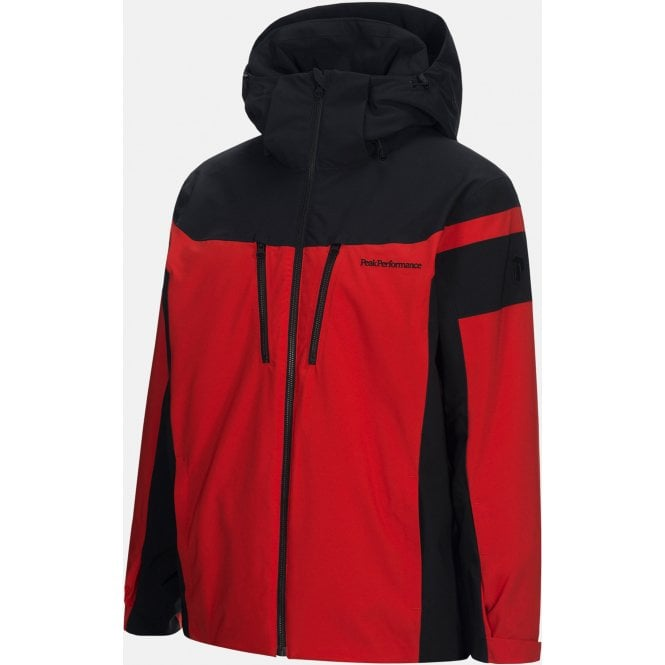 Peak Performance Lanzo Jacket