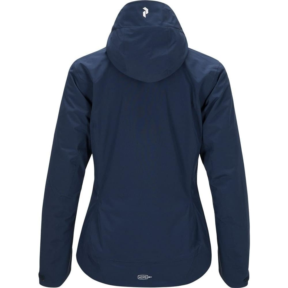 Ultramoderne peak performance anima jacket w OC-43