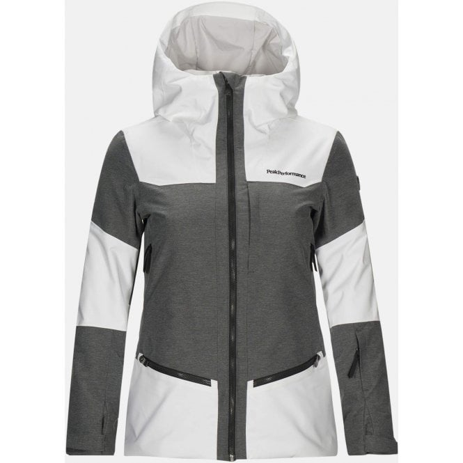 Peak Performance Women's Balmaz Jacket