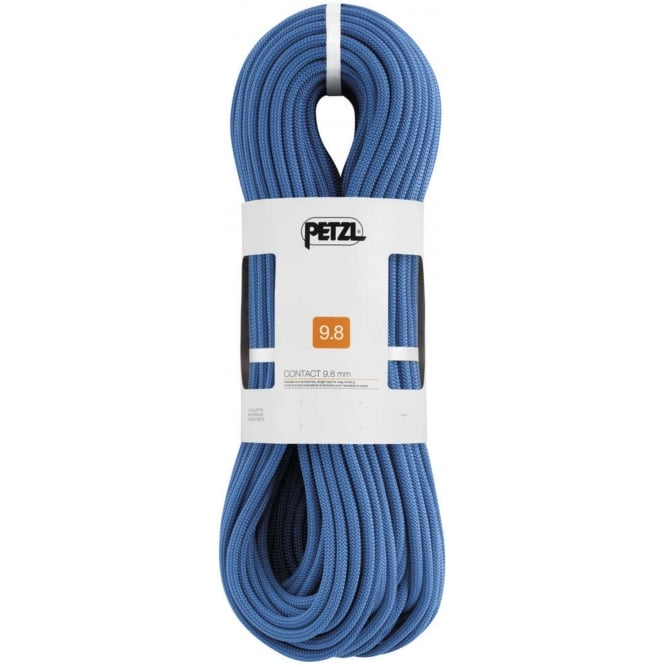 Petzl Contact Rope 9.8mm X 60m