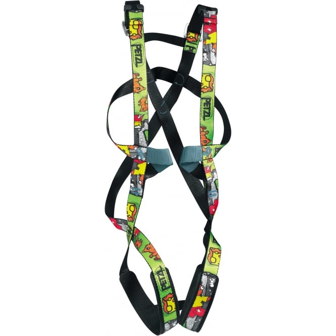 Petzl Ouistiti Harness