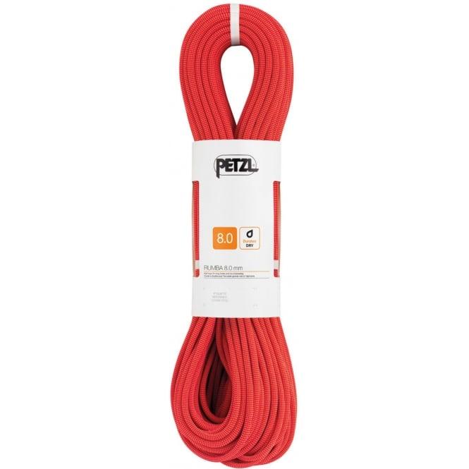 Petzl Rumba Half Rope 8mm X 50m