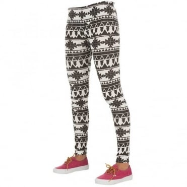 Fame Leggings Womens (M/L)