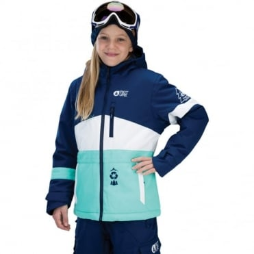 Kids Spice Jacket