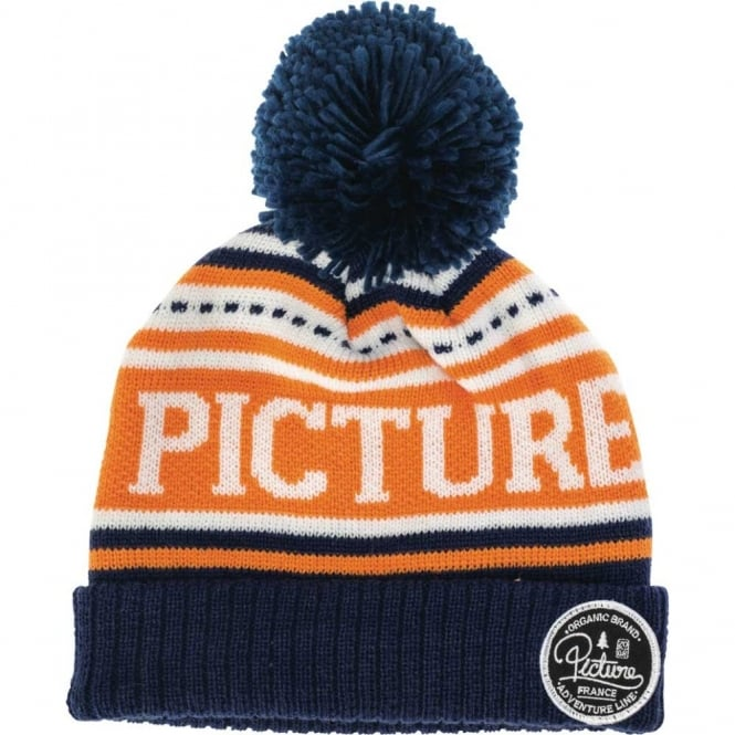 Picture Manchester Beanie