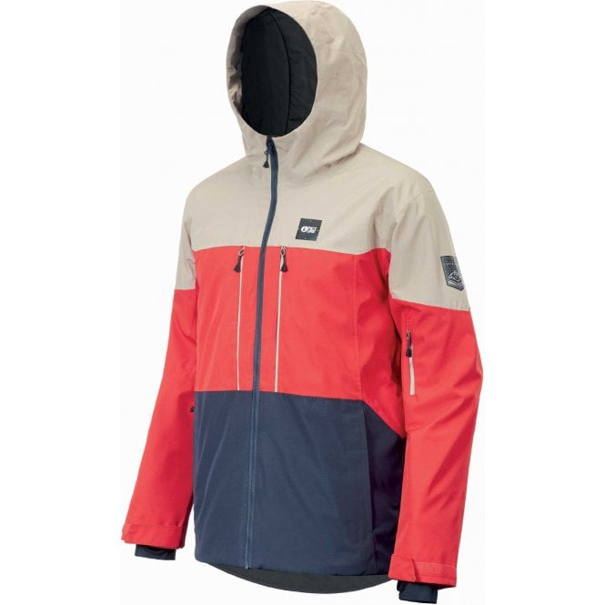 Picture Object Jacket