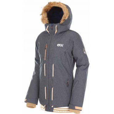 Women's Cooler Jacket