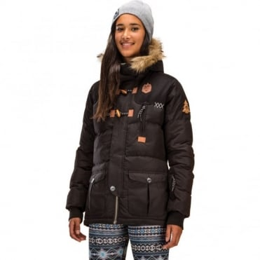 Women's Ponoka Jacket