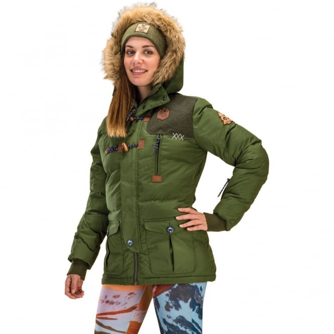 Picture Women's Ponoka Jacket