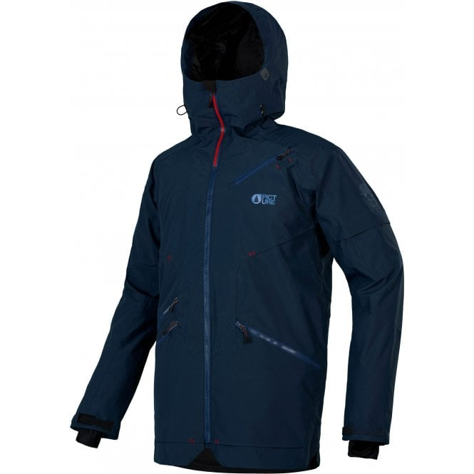 Picture Zephir Jacket
