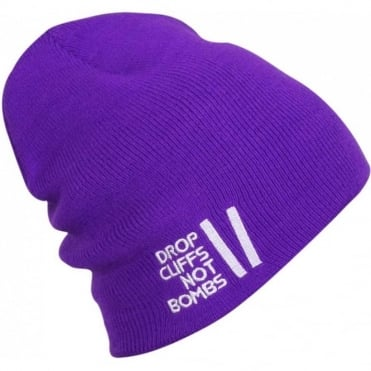 Drop Cliffs Original Beanie