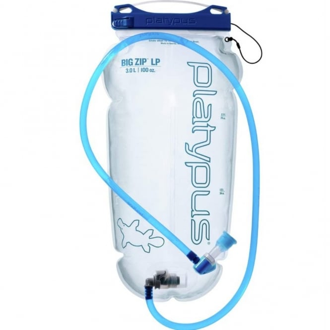 Platypus Big Zip LP 3 Ltr Hydration Bladder