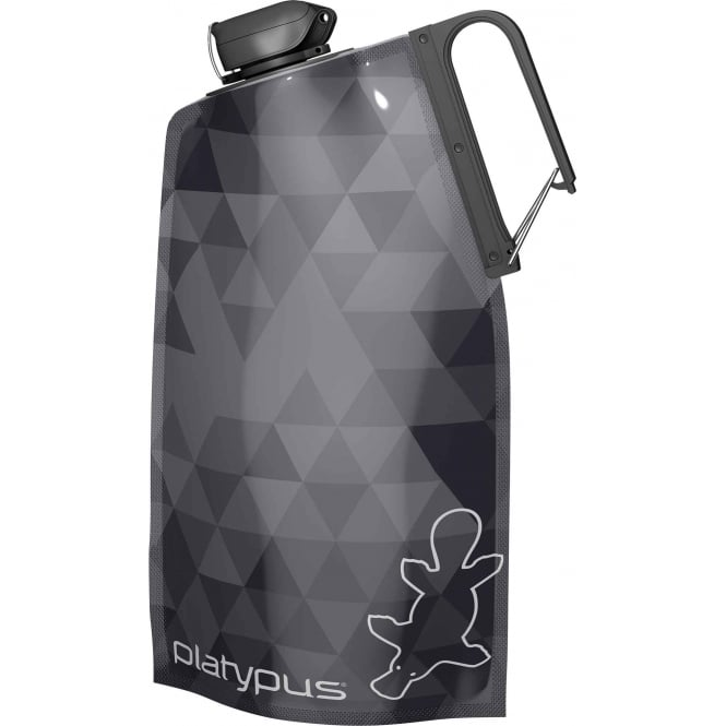 Platypus DuoLock SoftBottle 1.0L