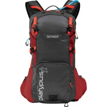 Duthie A.M. 10.0 Hydration Backpack
