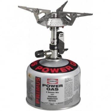 Power Cook Stove