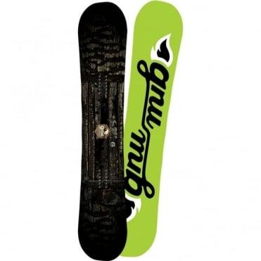 Eco Choice 154.5cm Snowboard