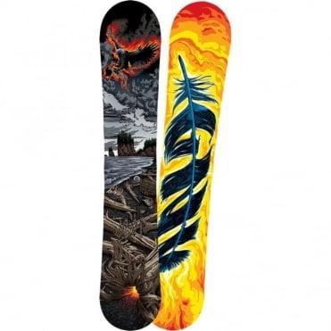 Billy Goat 162cm Snowboard