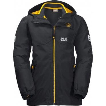 Boy's Iceland 3in1 Jacket 92/152