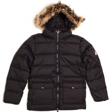 Authentic Jacket Matt