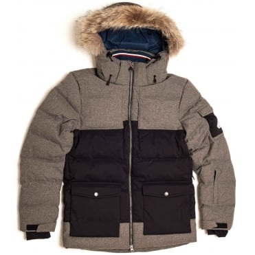 Authentic Ski Jacket Mix