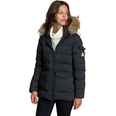 Women's Authentic Jacket