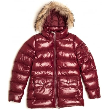 Women's Authentic Jacket Shiny