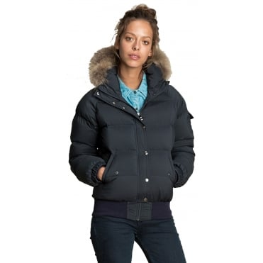 Women's Aviator Jacket