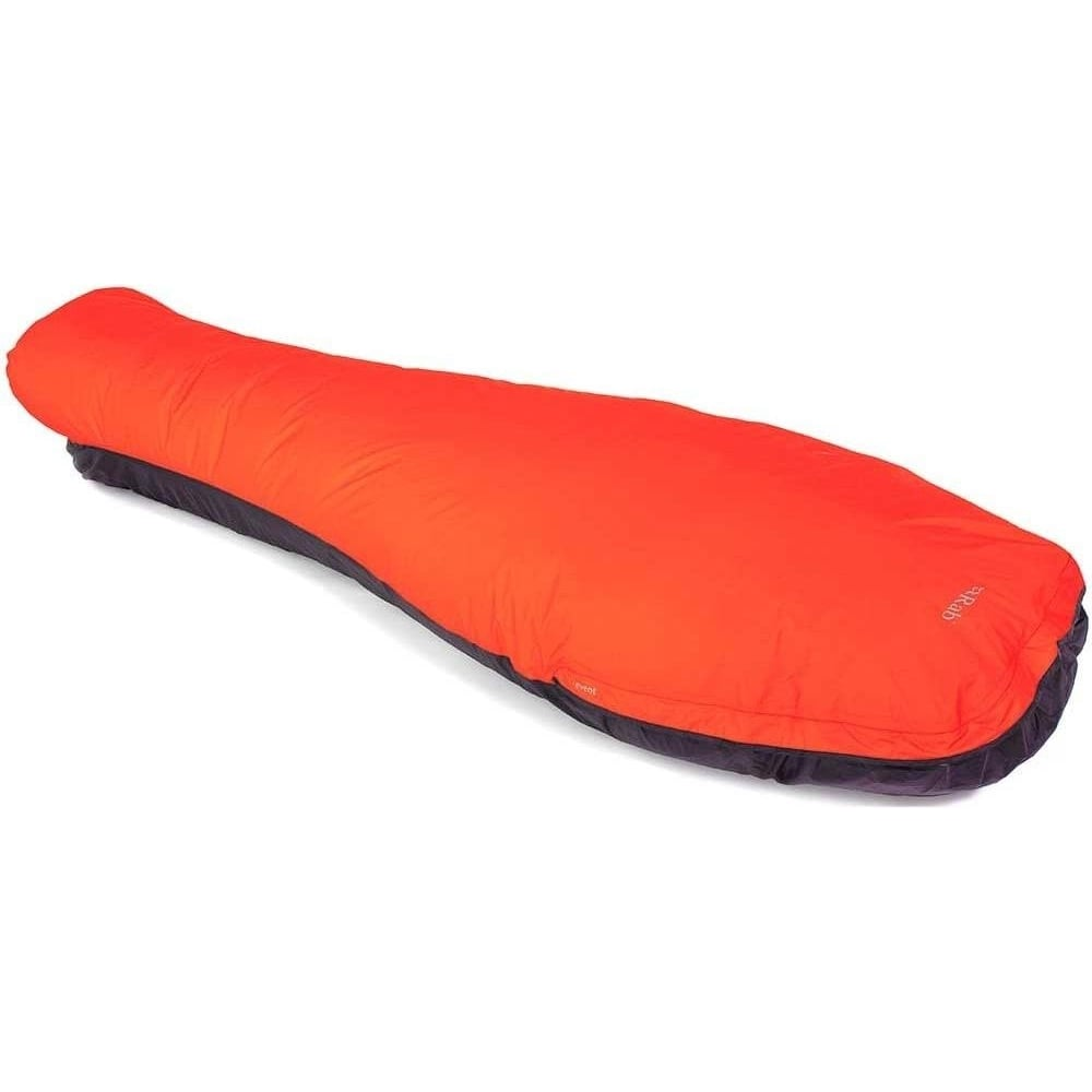 Rab Alpine Bivi - Signal Orange