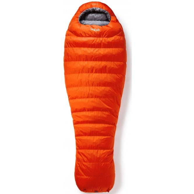 Rab Alpine Pro 800 Sleeping Bag