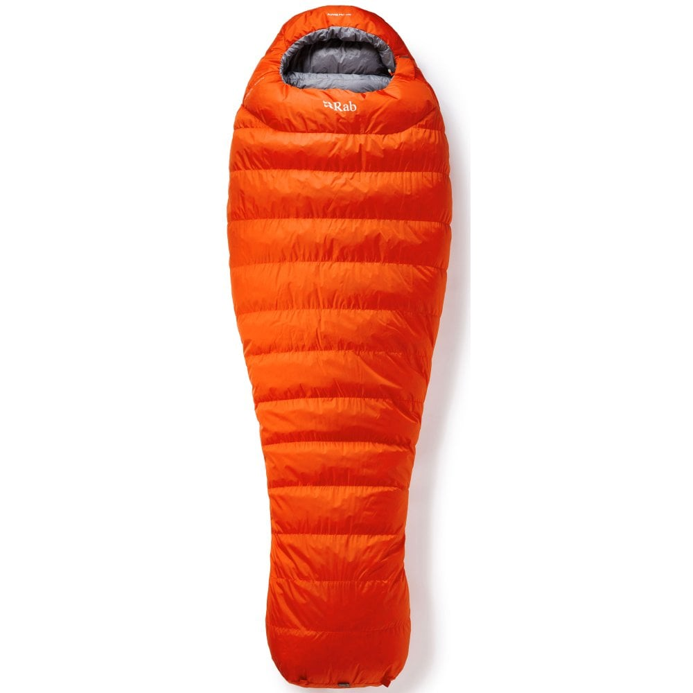 Rab Alpine Pro 800 Sleeping Bag