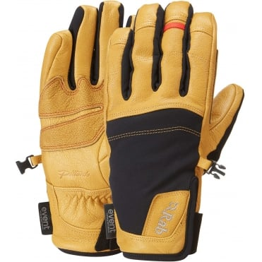 Guide Glove Short