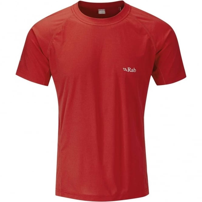 Rab Interval Tee