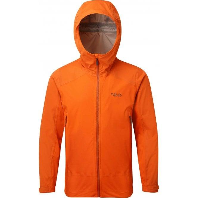 Rab Kinetic Alpine Jacket