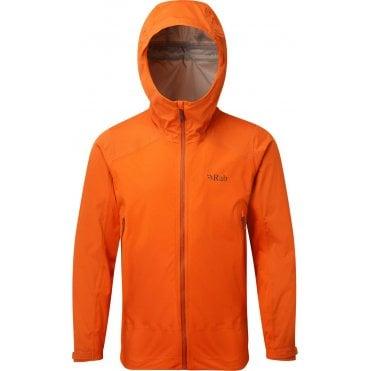 9c56e672d Waterproof Climbing Jackets - LD Mountain Centre