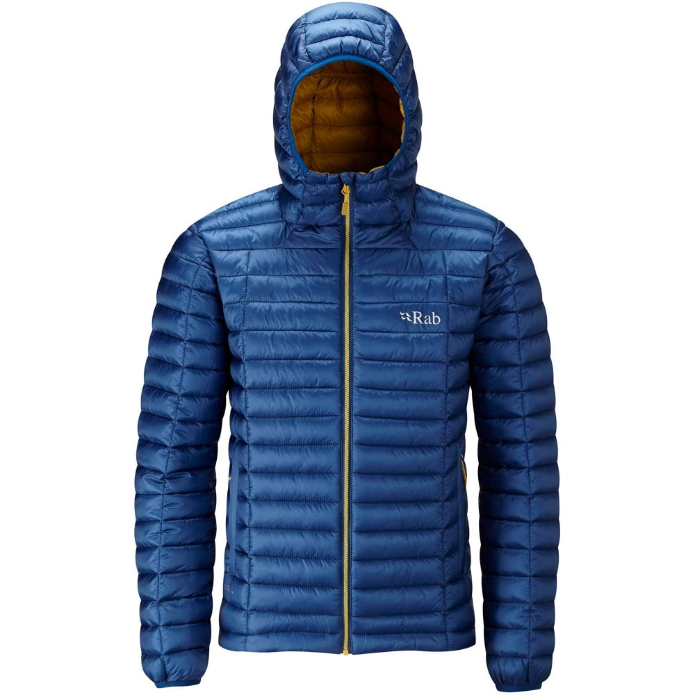 Rab Nimbus Jacket Ld Mountain Centre