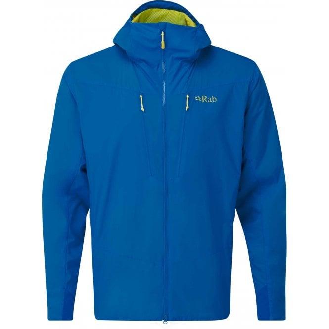 Rab Vapour Rise Alpine Light Jacket