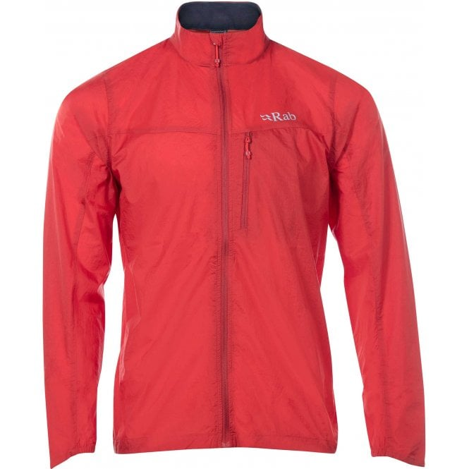 Rab Vital Windshell Jacket