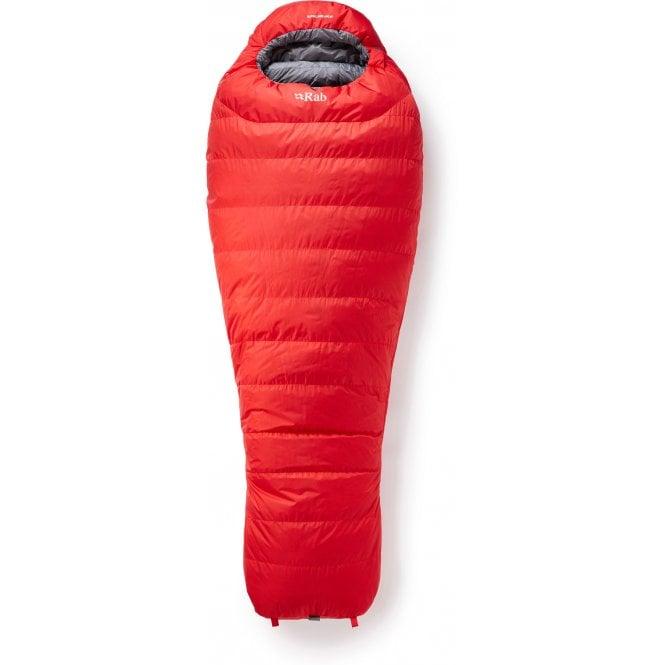 Rab Women's Alpine Pro 600 Sleeping Bag