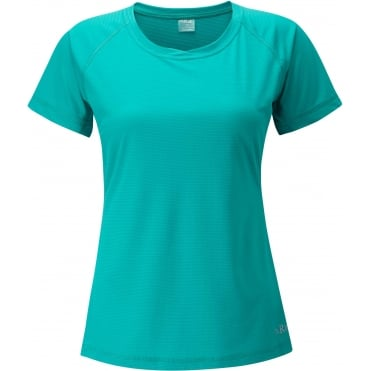 Women's Interval S/S T-Shirt