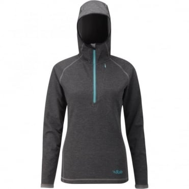 Women's Nucleus Hoody