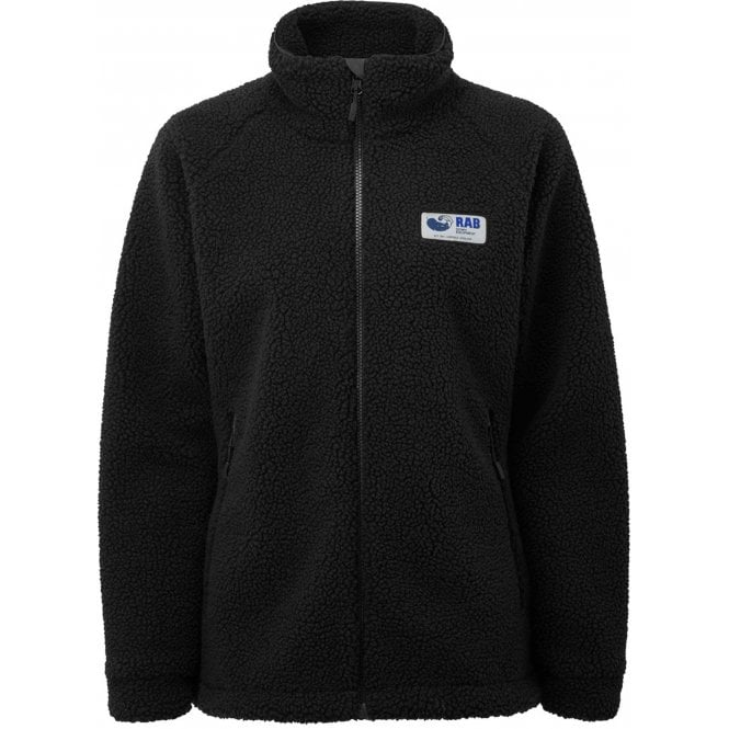 Rab Women's Original Pile Jacket