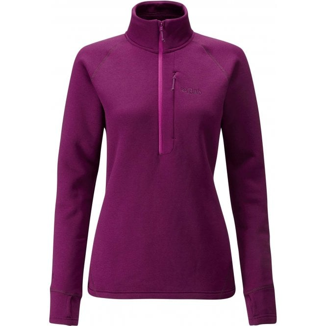 Rab Women's Power Stretch Pro Pull-On